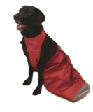 Sleepzak hond / drag bag XL_