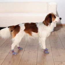 Hondensokken antislip maat XL