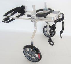 Honden rolstoel Luca L 03