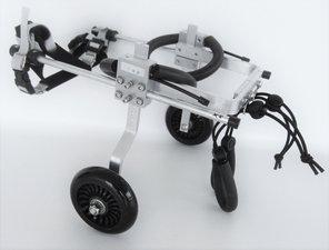 Honden rolstoel Luca XS 01
