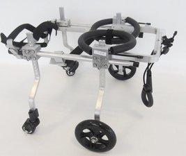 Honden rolstoel Rex M 01