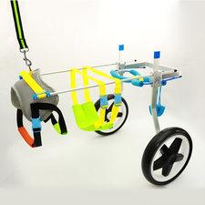 Honden rolstoel Bruno XL