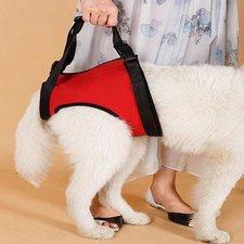 Tilharnas honden achterpoten (maat S)