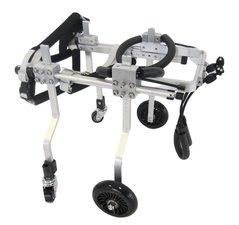 Honden rolstoel Rex XS 03