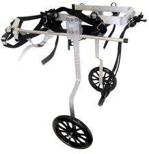 Honden rolstoel Luca XL 03