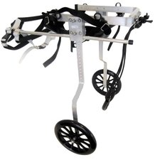Honden rolstoel Luca XL 02
