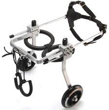 Honden rolstoel Luca M 01