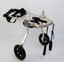 Honden rolstoel Max S