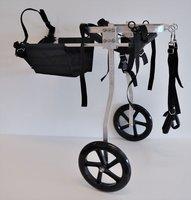 Honden rolstoel Billy XXL