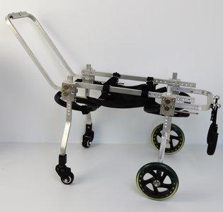 Katten rolstoel Simba M