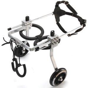 Honden rolstoel Luca S 03