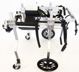 Honden rolstoel Rex XXL 02